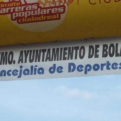 Media de Bolaños 2013 2 - Fotografías cedidas por Juan Carlos Araque Megía