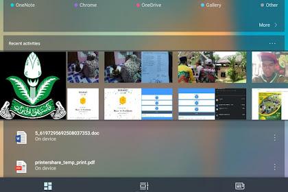 Pengguna Microsoft Launcher Harus Update Segera