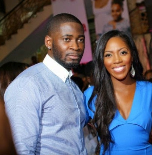 Teebillz Lends Support To Tiwa Savage Over Sex Tape