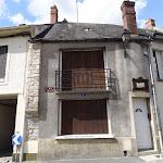 Maison natale de Jules Brunet mort au combat de Lang-Son (Tonkin) en 1888