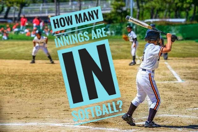 What are innings? Inning is the term for rounds (rounds of matches) in softball.