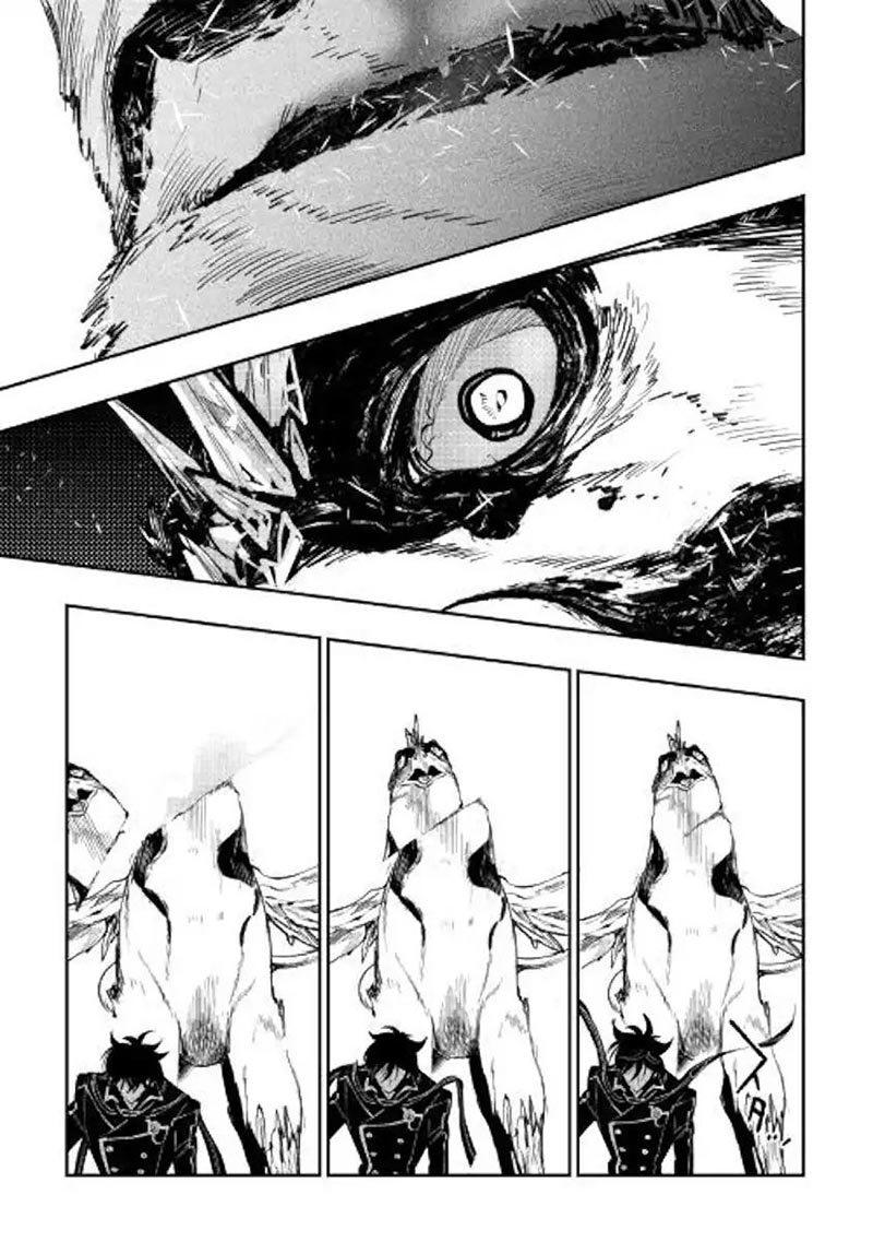 The New Gate Chapter 45-22