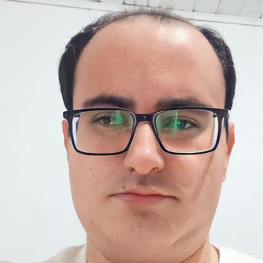 Christopher Luiz Dos Santos Lisboa #ConTV