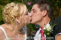 Bruidsreportage (Trouwfotograaf) - Foto van bruidspaar - 044