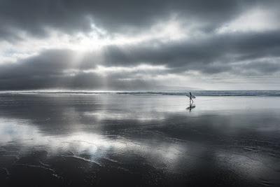 Silver Surfer Matt Cattell GOLD AWARD