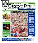 Bitácora Pirsa: Séptima Edición.