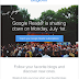 Out and about.....google reader shutting down July 1st.