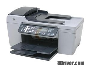 Free download HP Officejet 5610 Printer drivers & install