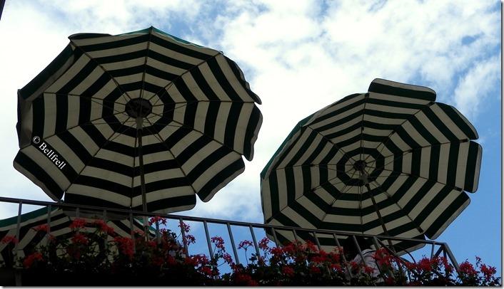 Schirme 2