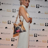 WWW.ENTSIMAGES.COM -   Chloe Jasmine - X Factor Contestant   at      Stephen Handisides My Face My Body Awards at The Royal Garden Hotel London November 1st 2014                                                 Photo Mobis Photos/OIC 0203 174 1069