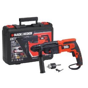 Buy Black & Decker 750W 2.7J High Performance Pneumatic Hammer Drill