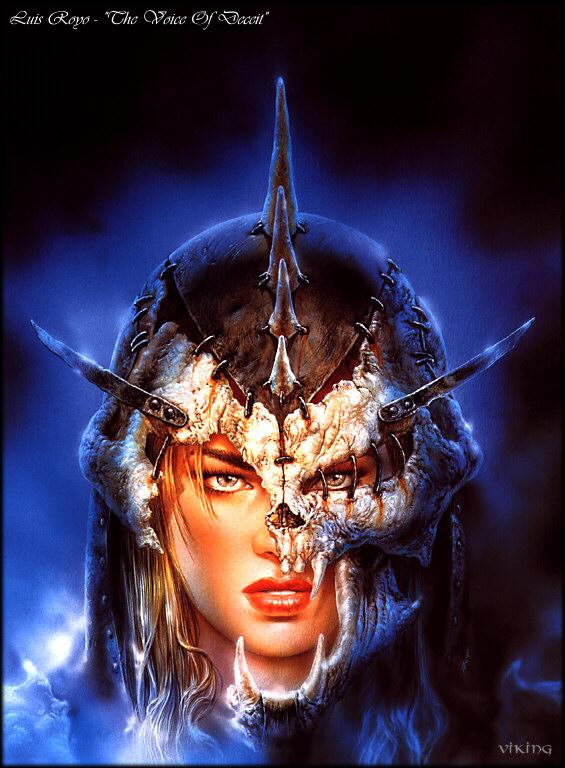 Thevo, Magick Warriors 2