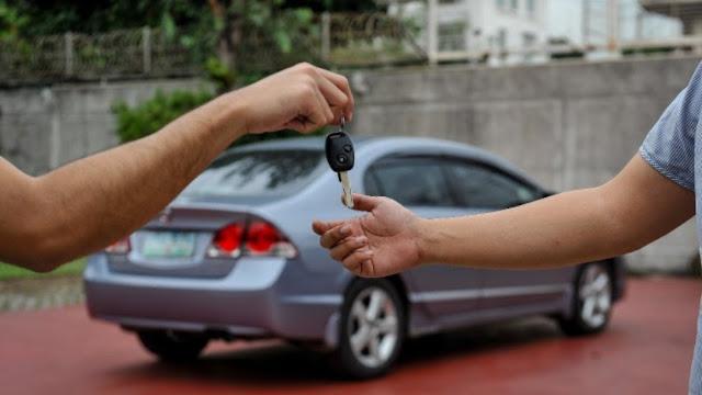 Tips Beli Mobil Baru 2021