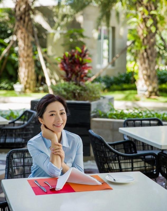 Yuan Zi Fei  China Actor