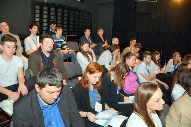 Bucharest Integrity Gathering - (214)