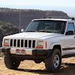 JEEP RENTAL Xpress Rental Car of Kanab, LLC