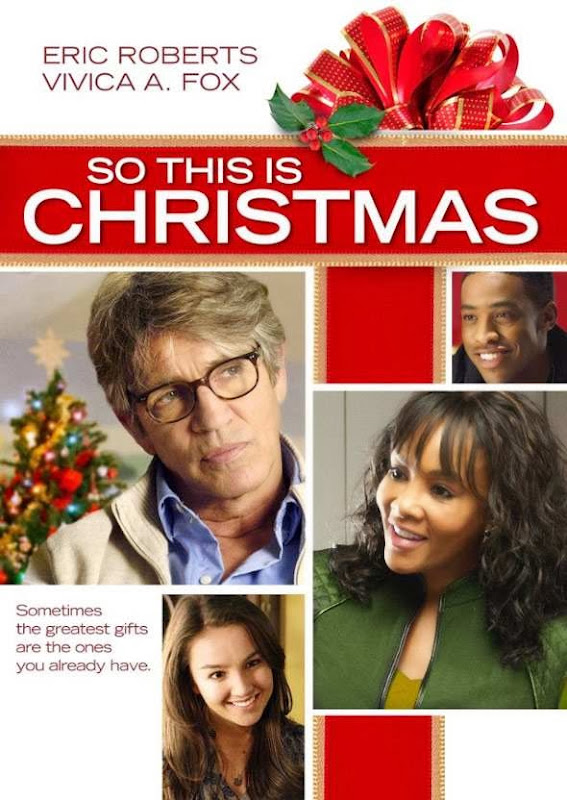 Poster Of English Movie So This Is Christmas (2013) Free Download Full New Hollywood Movie Watch Online At Alldownloads4u.Com