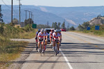 September 8, 2011 Team 1 (jess) Kamloops - salmon arm