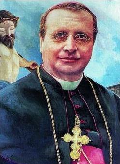 Mons. Guido Maria Conforti (1865-1931)