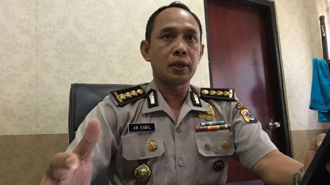 Polisi Pukul Warga Saat PSU di Nabire Viral, Kapolres Minta Maaf