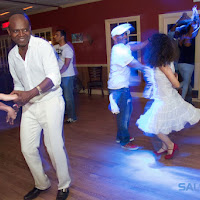Photos from La Casa del Son at #TavernaPlakaATL White Party