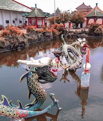 klenteng kwan sing bio wisata tuban