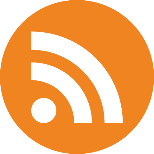 Link to RSS feed