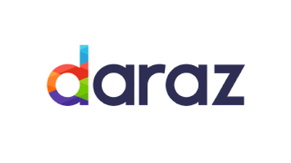 Daraz partner logo