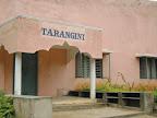 Tarangini - VC's Secretariat (Old)