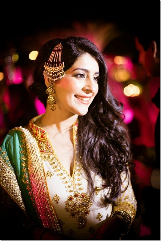 Indian Wedding Hairstyles (22)