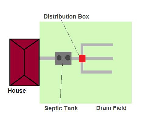 Septic System or Onsite Wastewater System (Septic Tank and Drain Field) – Why Do We Need a Sewer System