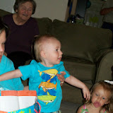 Marshalls First Birthday Party - 100_1387.JPG