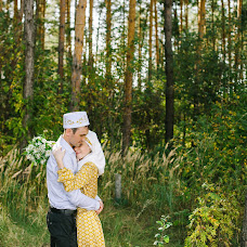 Wedding photographer Sergey Turapin (turapin). Photo of 20.09.2016