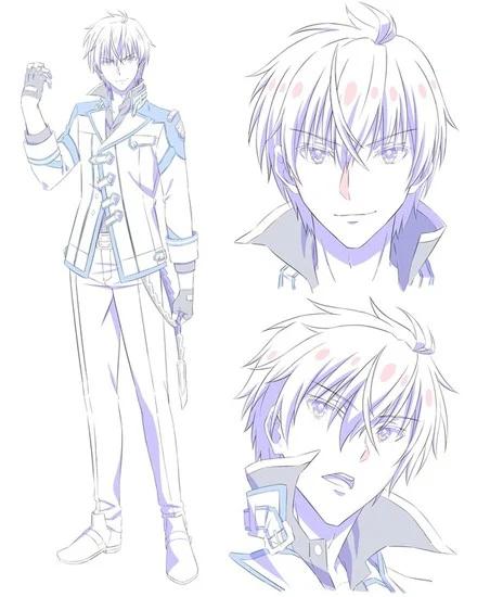 Anime Maou Gakuin no Futekigousha Akhirnya akan Segera Rilis!