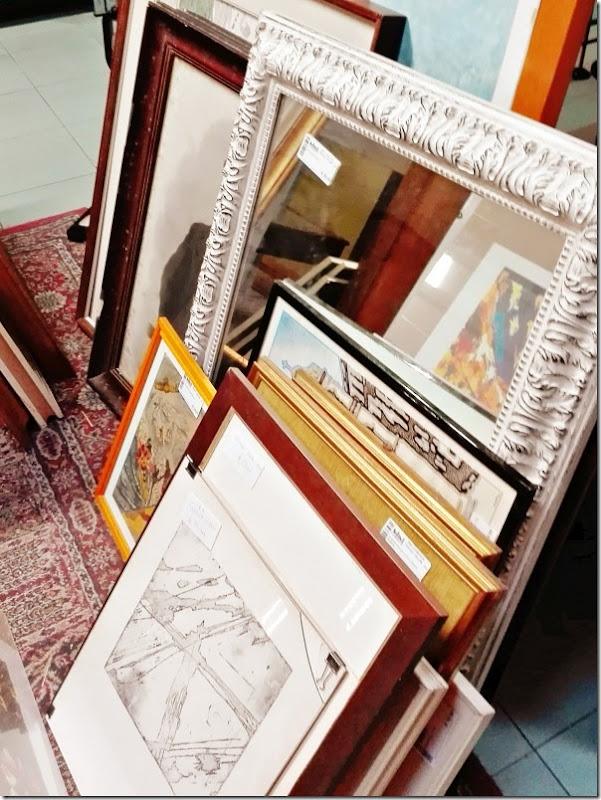 Il nostro decluttering e la vendita da Mercatopoli