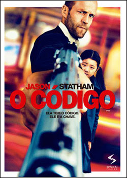 Download Filme O Código – DVDRip AVI Legendado