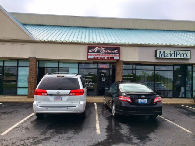 Car Customization Mason OH | Auto Optionz at 1068 Reading Rd, Mason, OH