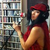 1/20/12: Bai Ling on KXLU-FM