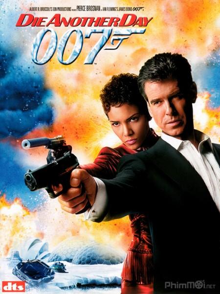 Điệp Viên 007: Hẹn Chết Ngày Khác - Bond 20: Die Another Day (2002)