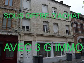 locaux professionels à Landrecies (59)