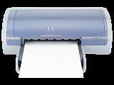 HP Deskjet 5150 Treiber