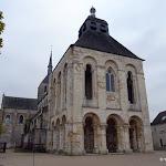 Saint-Benoit-sur-Loire (France)