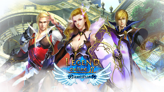 Legend Online-Dutch – Google+