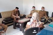 Kadis Kominfo Sidrap Bersama Rombongan Berkunjung ke Dinas Infokom Soppeng,Ini Tujuannya