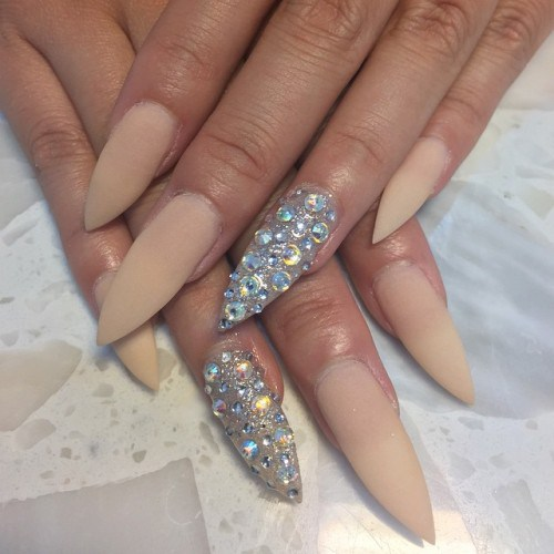 Beautiful Light Brown Nail Art Ideas Styles Art