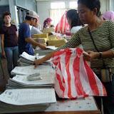2007: ARMM (Mindanao) Election Mission