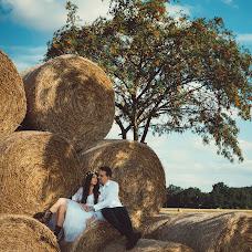 Wedding photographer Magdalena i tomasz Wilczkiewicz (wilczkiewicz). Photo of 23.08.2017