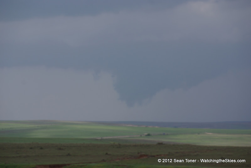 04-14-12 Oklahoma & Kansas Storm Chase - High Risk - IMGP4662.JPG