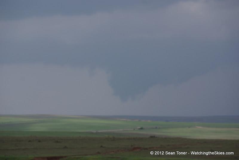04-14-12 Oklahoma & Kansas Storm Chase - High Risk - IMGP4662.JPG