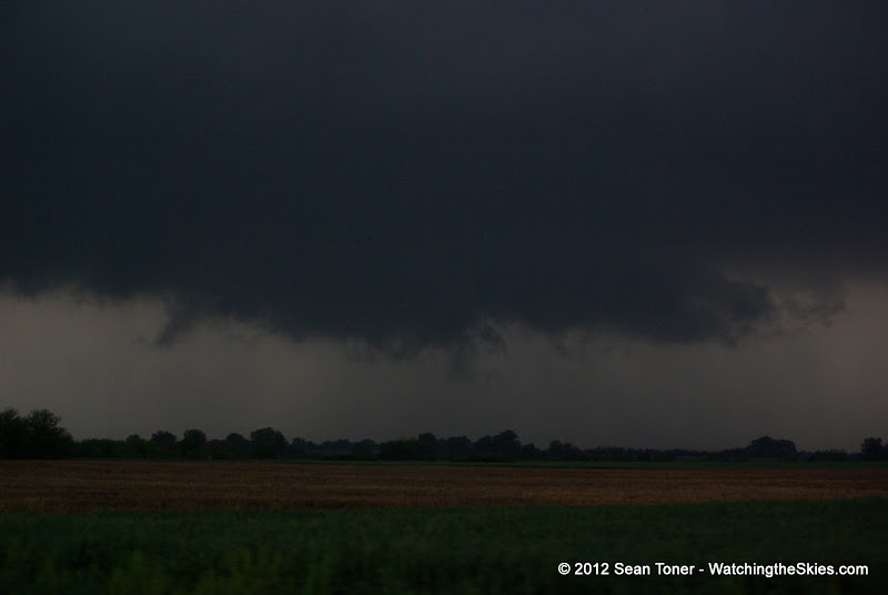 04-14-12 Oklahoma & Kansas Storm Chase - High Risk - IMGP4689.JPG